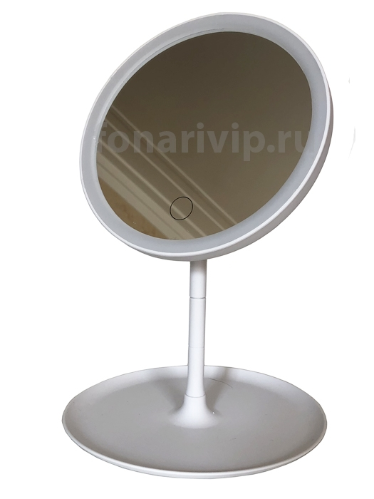 LED Makeup Mirror v01