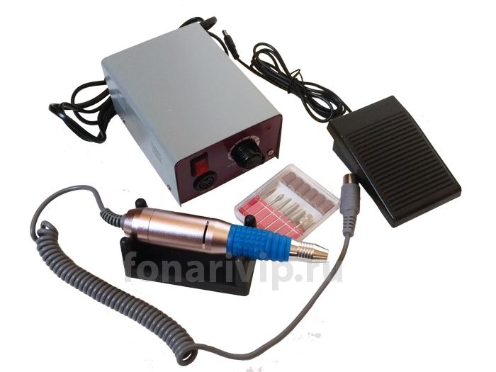 Аппарат для маникюра и педикюра Sina MM-2500