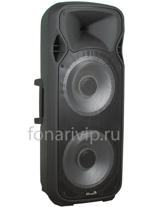 Mobile DJ Sound System A-212