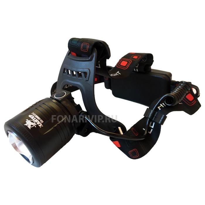 Налобный фонарь ОСА 150000W K11-2