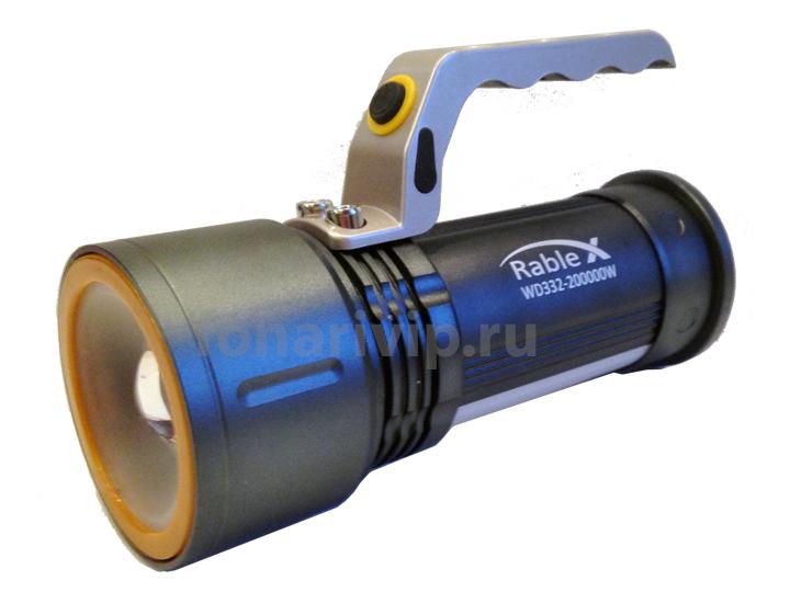 Фонарь прожектор WD332