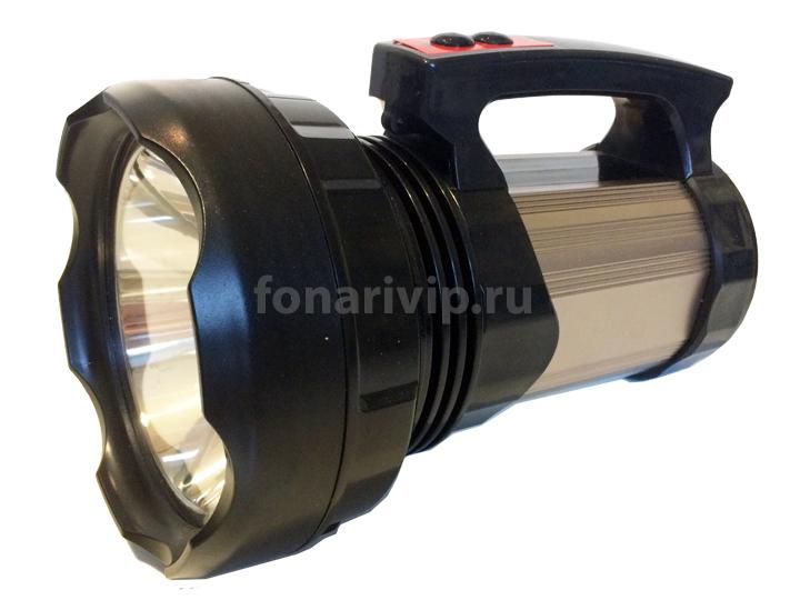 Фонарь прожектор Bb-003 USB
