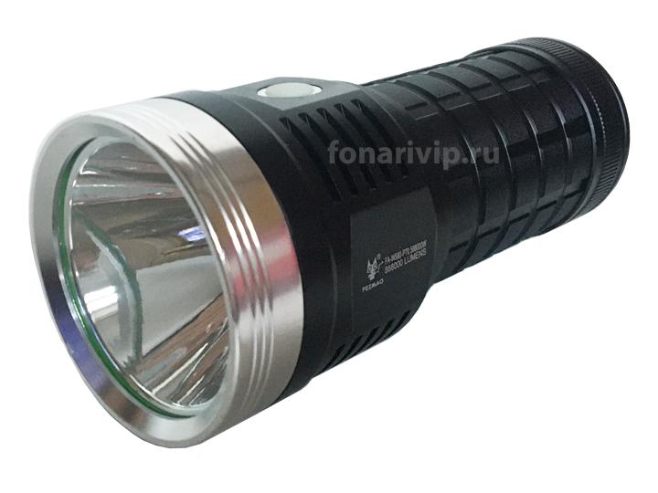 Фонарь прожектор FA-W580-P70 888000 Lumens