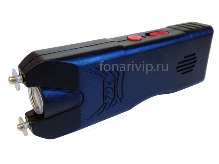 Электрошокер фонарь JSJ-714 Type