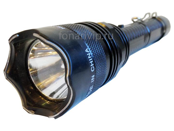 Фонарь-электрошокер 1108 Type