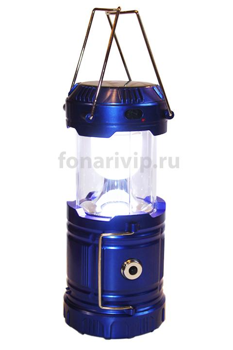 Кемпинговый фонарь HS-8278A