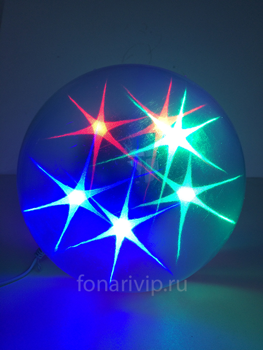 Шар декоративный LED Ball Light